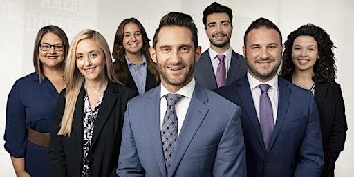 Weinstein Legal New Office Opening