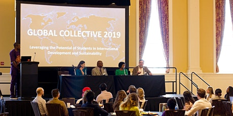 Second Annual Global Collective Conference tickets