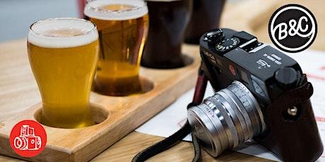Beers & Cameras YYC tickets