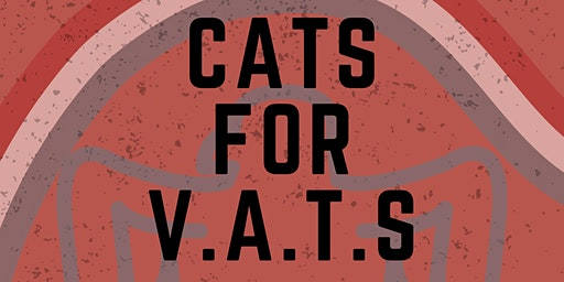 Cats for V.A.T.S.