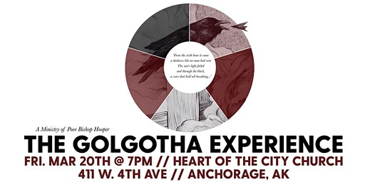 The Golgotha Experience