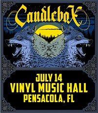 Candlebox tickets