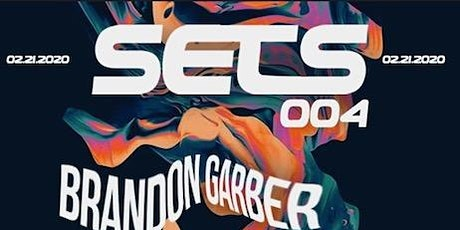 SETS 004 tickets