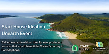 Start House for Port Stephens - Discovery Event (Medowie)  tickets
