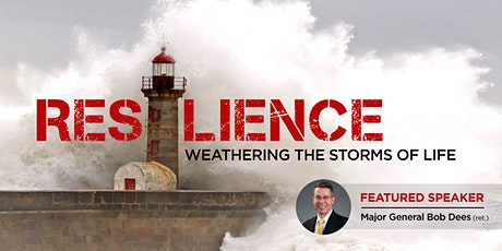 RESILIENCE: Weathering the Storms of Life - Symposium tickets