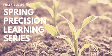 Spring Precision Learning Series tickets