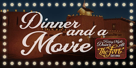 Dinner and a Movie-The Alamo tickets