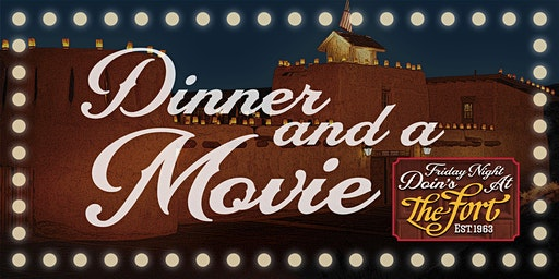 Dinner and a Movie-The Alamo