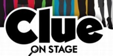 Clue On Stage - Interactive Theatre Experience