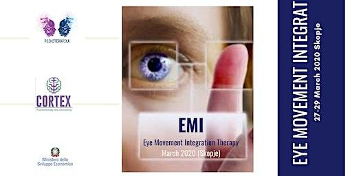 Eye Movement Integration  Skopje