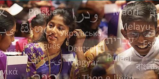 Community Languages Induction Workshop - Liverpool