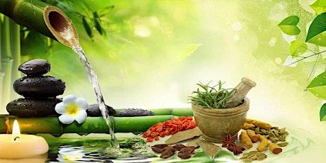 Ayurveda and Chinese Medicine on Immunity and Respiratory Health tickets