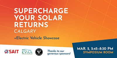 Supercharge Your Solar Returns - Combining Rooftop Solar with an Electric