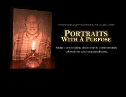 Portraits with a Purpose