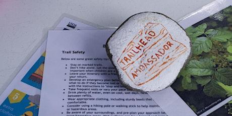 Trail Ambassador Volunteer Happy Hour tickets