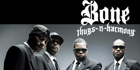 Bone Thugs-N-Harmony – Leaves of Legend Tour tickets
