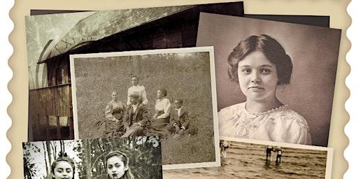 Beginning Genealogy Class