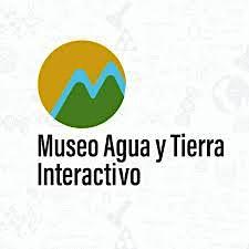 Museo Agua y Tierra Interactivo logo