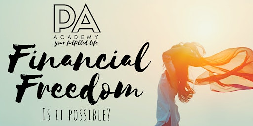 Financial Freedom - Is it Possible?
