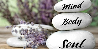An Afternoon Spa for Your Mind, Body & Soul with Mediumship Reading Event!