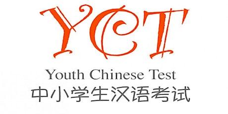 YCT Exam_November 2020 tickets