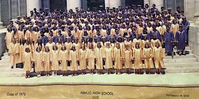 Armijo High Class of 1975 reunion