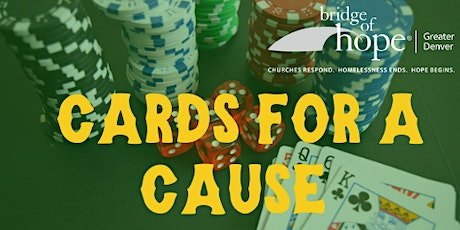 Cards for a Cause tickets