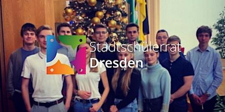 3. Vollversammlung des StadtSchülerRates Dresden Tickets