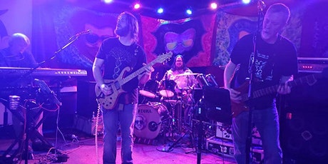 Cosmic Jerry Band - At Events at the LNC - Grateful Dead Cover Band tickets