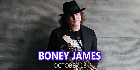 Boney James (6:30 Show) tickets