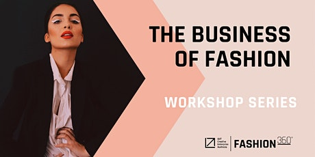 The Business of Fashion: Adapting to change and overcoming challenges tickets