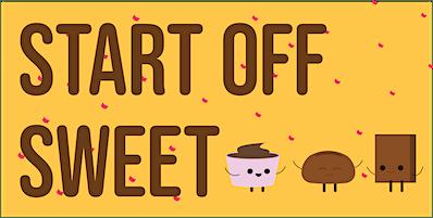 Start Off Sweet
