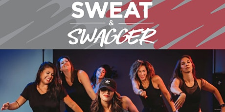 BIG Sweat & Swagger Fitness coming to Queens! tickets
