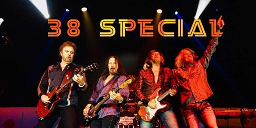 FREE - 38 Special Concert