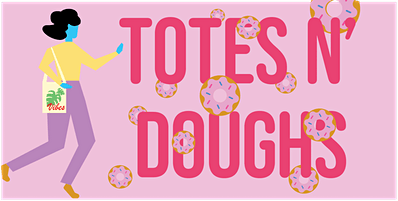 Totes N' Doughs