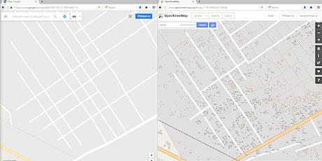 Brněnský únorový Missing Maps mapathon Tickets