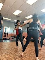 Muay-Thai Yoga Open House