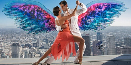 Skyspace Salsa & Bachata Night Hosted by Latin Dance Pro #4 tickets