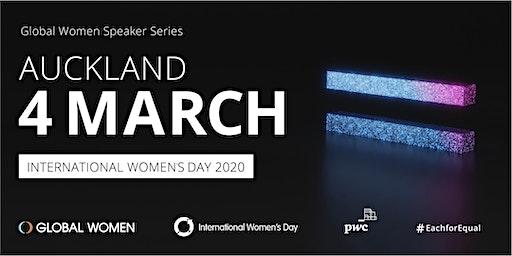 International Women's Day | Auckland