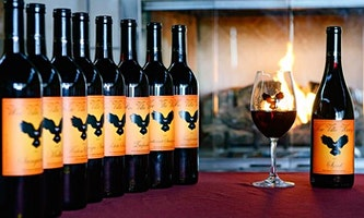 Wine Maker's Dinner feat. Wise Villa Winery