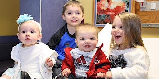 2020 Central Kentucky Pediatric Care Symposium