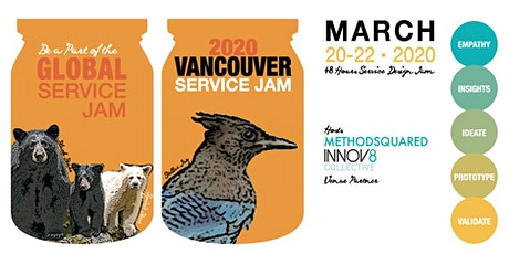 Vancouver Service Jam 2020 tickets