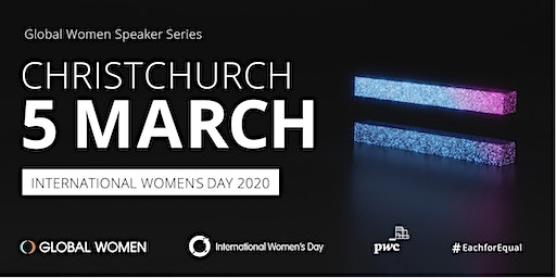 International Women's Day | Christchurch