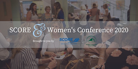 SCORE E3 Women's Conference 2020 tickets