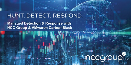 Managed Detection & Response launch