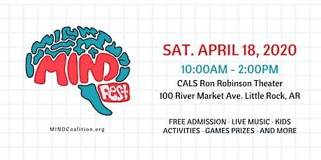MINDfest tickets
