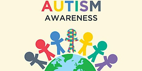 Our Place Art Autism Awareness Bookfair at Barnes & Noble  tickets