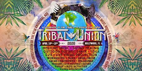 Tribal Union Miami tickets