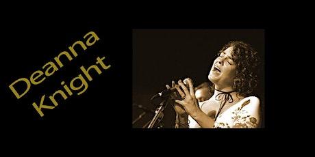 Friday Night Live presents Dianna Knight tickets