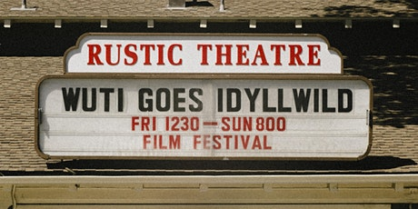 WUTI goes IdyllWILD 2020 tickets